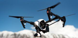 drone e digitale