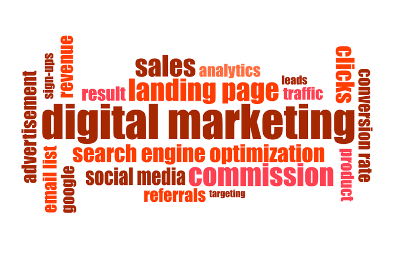 Lo scenario del digital marketing