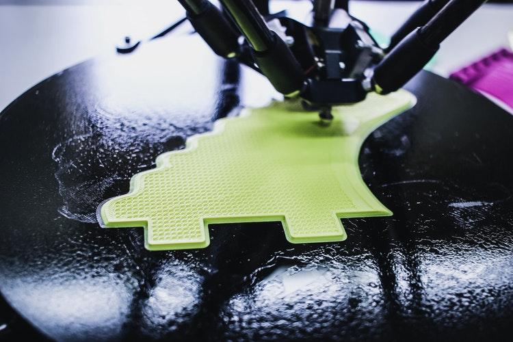 Cos'è la stampa 3D e perché è importante?