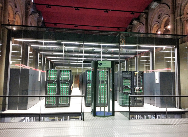 MareNostrum_4_supercomputer_at_Barcelona_Supercomputing_Center